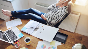 What Are The Best Ways To Fund A Home-Based Business?