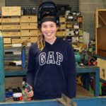 NIDA building a future for women in set construction