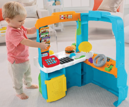 Top Christmas Toy Picks for Aussie Babies and Toddlers