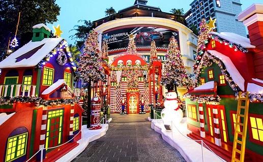Celebrating Christmas In Singapore Australian Women Online