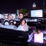 Sydney Australia to host the Biggest Outdoor Bed Cinema in the World