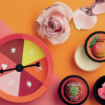The Body Shop Christmas Collection 2017