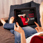 Bargains During Four Day Black Friday & Cyber Monday Online Shopping Event in Australia