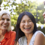 New app for women to find friends and establish new friendships