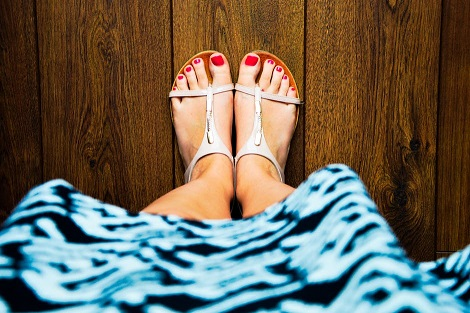 Fabulous Foot Care Tips All Women Should Follow!