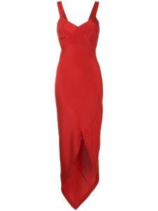 KITX  Solidarity slip dress