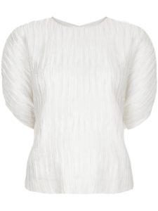 GINGER & SMART  Midsummer blouse