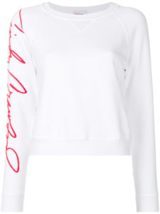 RE/DONE Cindy Crawford jumper