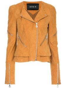 KITX Intuitive Biker jacket