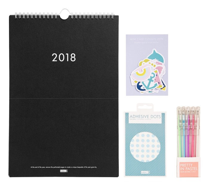 Diy Calendar Australia : Diaries and calendars australian women online