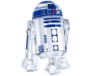 Swarovski Star Wars R2-D2