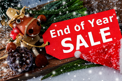 Boxing Day and End of Year Sales online in Australia