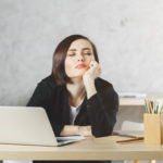 Consequences in the workplace for sleep deprived Australians