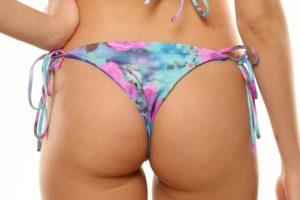 Aloha Bottoms Summer Rose/Stellar