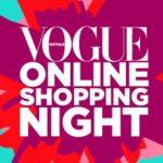 Vogue Online Shopping Night Offers 6 December 2017