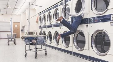 How to Start a Laundry and Dry Cleaning Business