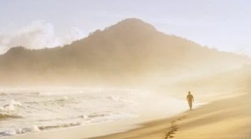 Lonely Planet reveals the best travel destinations to connect with your emotions