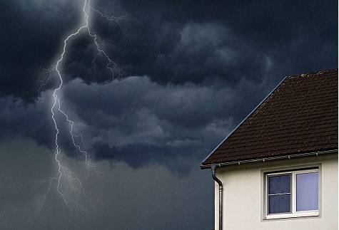 6 Ways To Storm-Proof Your Home