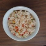 Pressure Cooker Recipes: Confetti Rice
