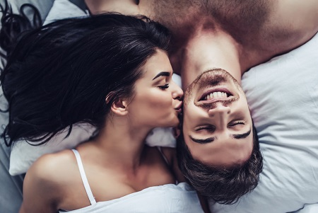 Press Reset On Your Relationship in 2018