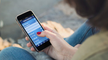 Five apps to help you nail your financial goals