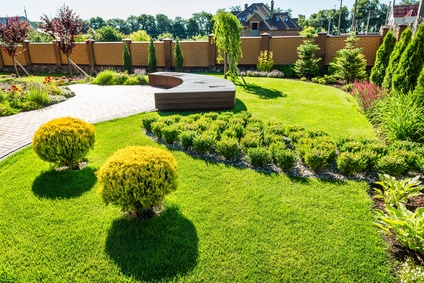 How to reduce your carbon footprint by creating a sustainable outdoor space