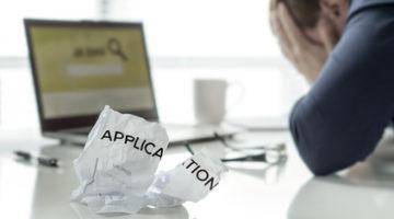 Australian Job Seekers reveal their biggest frustrations