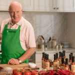 Home and Away actor Ray Meagher launches online business with 'Flamin Hot Sauce'