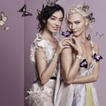 Swarovski launches a new collection inspired by nature