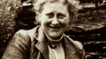 Beatrix Potter and other pioneering but forgotten women of science