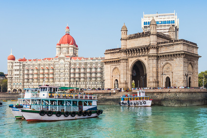 Top Tourist Attractions in the City of Mumbai, India