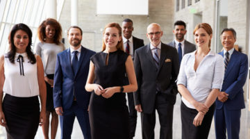 Company Culture is Key to Achieving Gender Equality