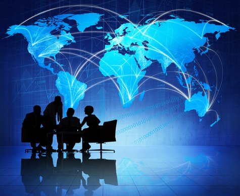 3 Steps to Build and Lead a Close-Knit Global Business Team