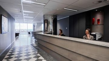 4 Things that Set Serviced Offices with Servcorp Apart from the Rest