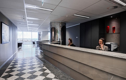 4 Things That Set Serviced Offices With Servcorp Different From The Rest