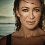 Free public workout session with Michelle Bridges in Sydney