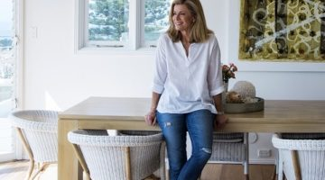 Deborah Hutton Talks about designing her Dream Hamptons Inspired Home