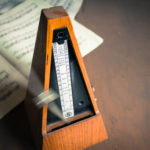 Why all budding musicians need a metronome