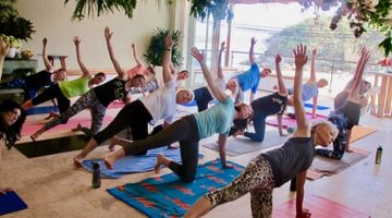 Corporate Wellness Programs Improve Employee Morale and Reduce Workplace Stress