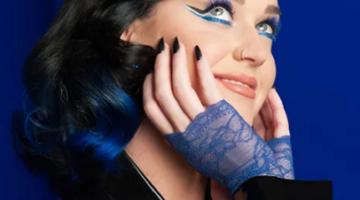 Beauty: Katy Kat Collection by Katy Perry and COVERGIRL