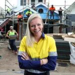 Building a career change in QLD from classical pianist to licensed builder