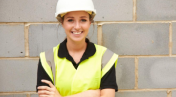 The Rise and Rise of Women in the Trades