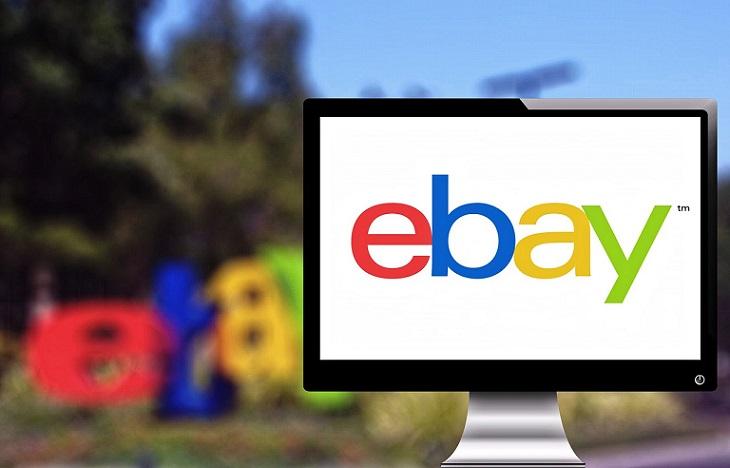 Ebay Screen Monitor
