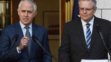 Australian industry's most likely to benefit from 2018-19 Federal Budget
