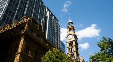 Why You Should Consider Investing in Corporate Property