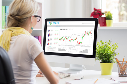 Forex Trading: The advantages of this part-time small business idea