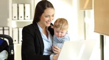 It is in a company's best interest to offer flexible workplace arrangements
