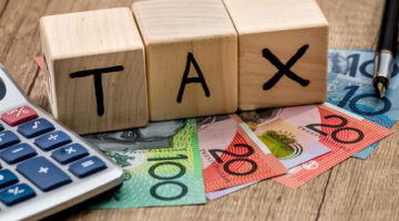Effective Tax Rates from the Federal Budget 2018/19 Personal Tax Plan