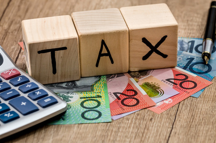 New Tax Rates from the Federal Budget 2018/19 Personal Tax Plan