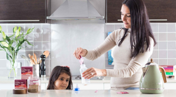 The five unspoken truths of starting a business for babies and kids
